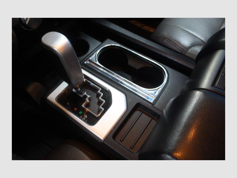 Toyota Tundra 4WD Truck 2014 price $18,588