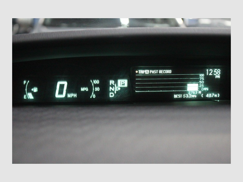 Toyota Prius 2010 price $7,988