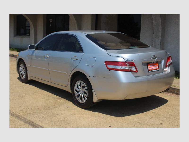 Toyota Camry 2011 price $5,488