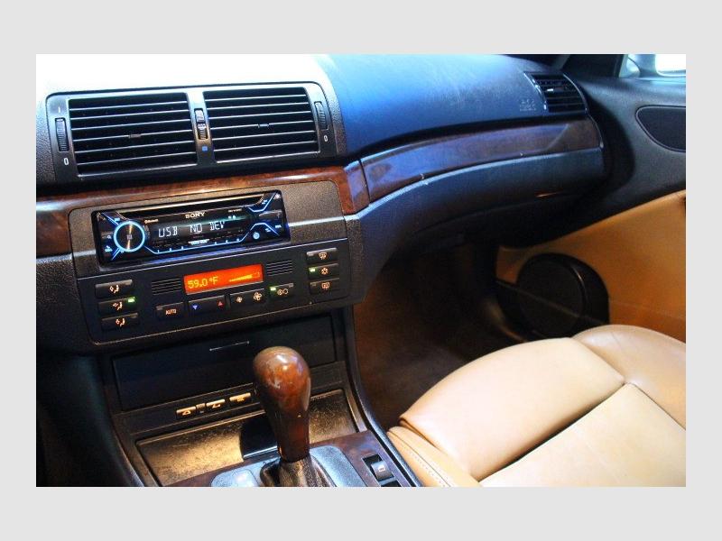 BMW 3-Series 2003 price $4,988