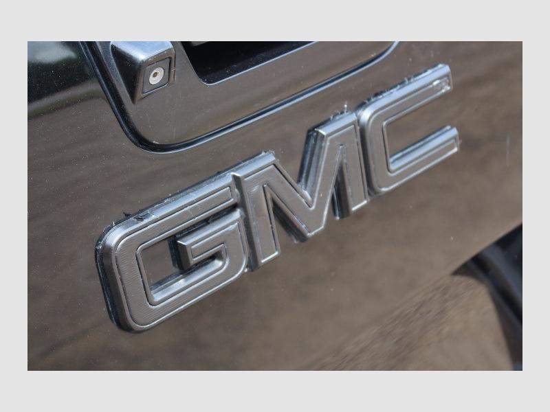 GMC Sierra 1500 2011 price $18,488