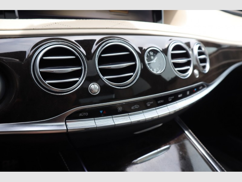 Mercedes-Benz S-Class 2014 price $38,488