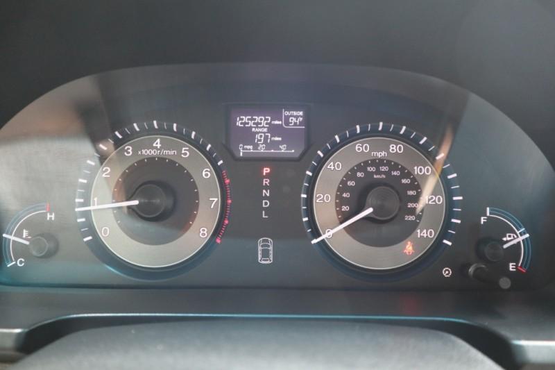 Honda Odyssey 2011 price $10,288