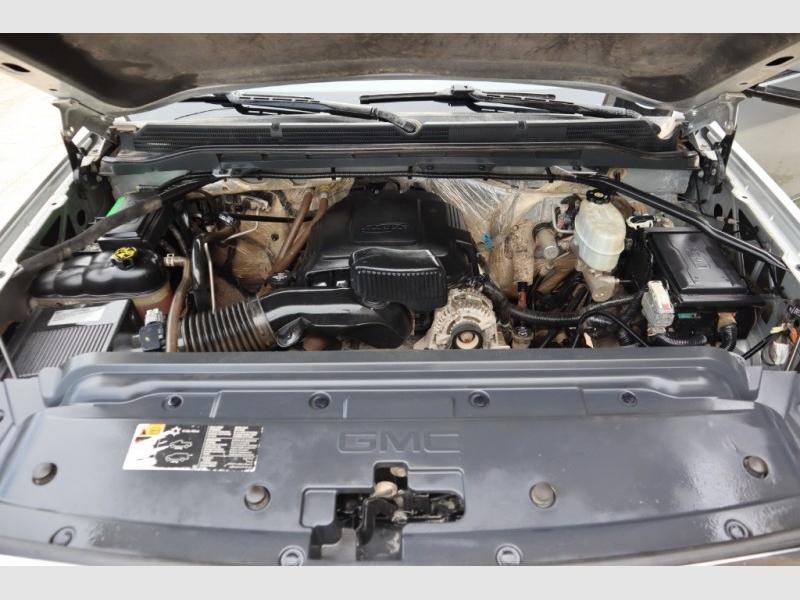 GMC Sierra 2500HD 2015 price $18,488