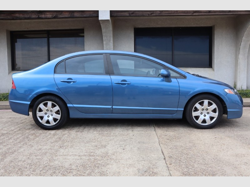 Honda Civic Sdn 2010 price $4,488