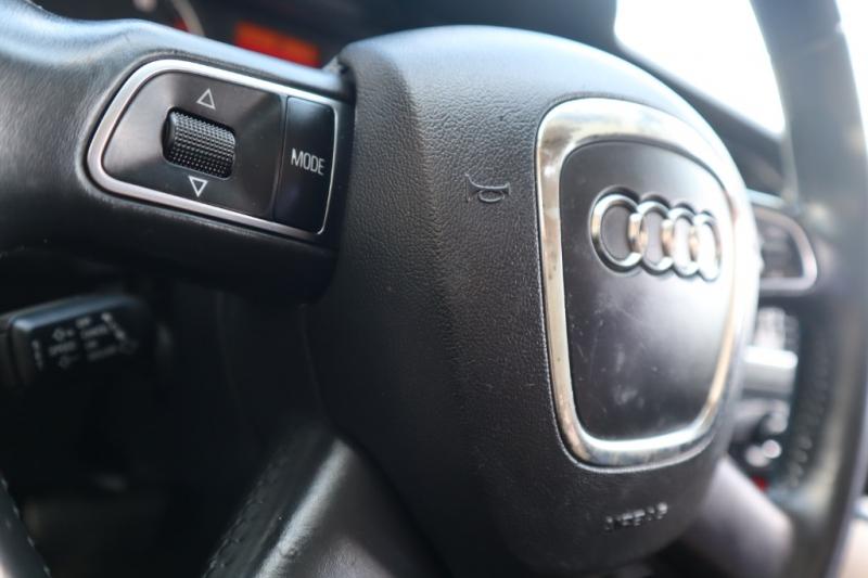 Audi A4 2011 price $6,288