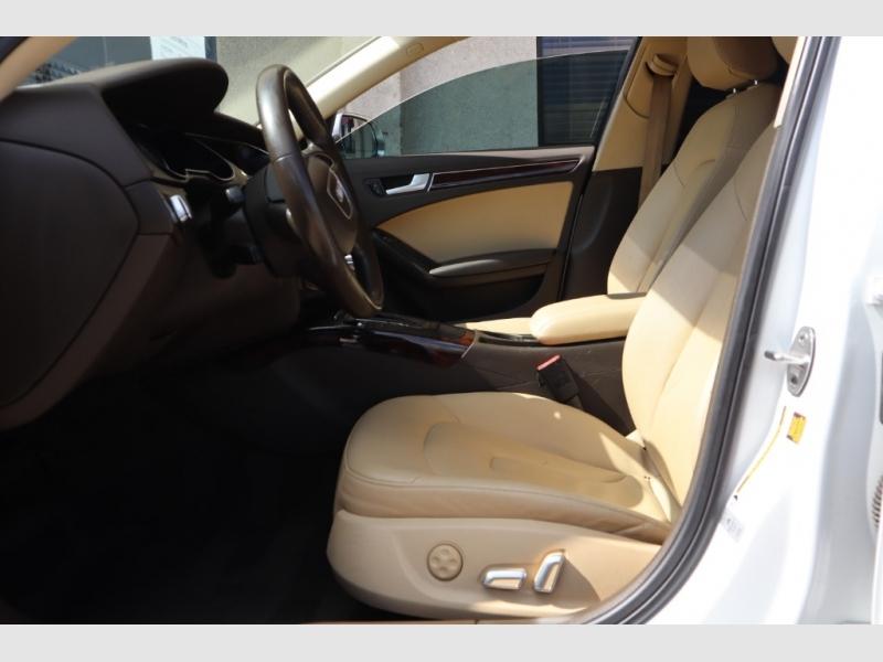 Audi A4 2014 price $11,588