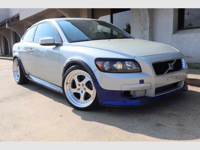 Volvo C30 2008 price $5,888