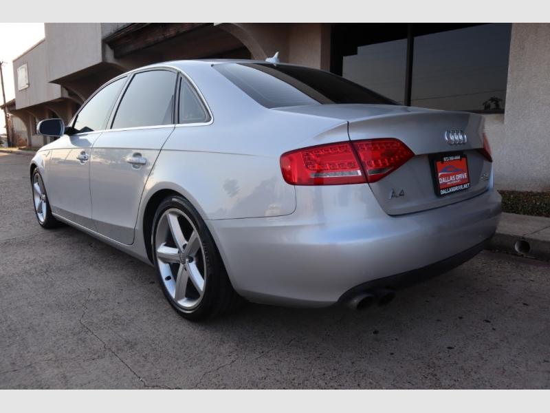 Audi A4 2012 price $6,088