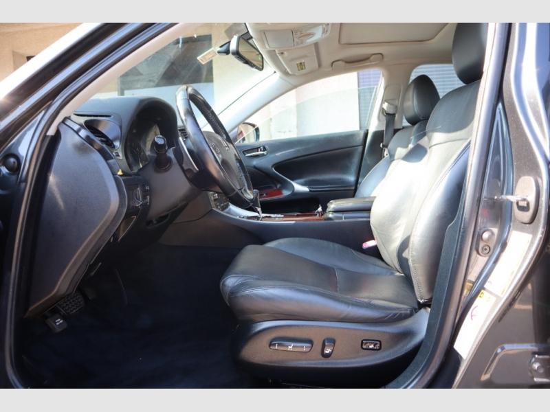 Lexus IS 250 2008 price $7,788
