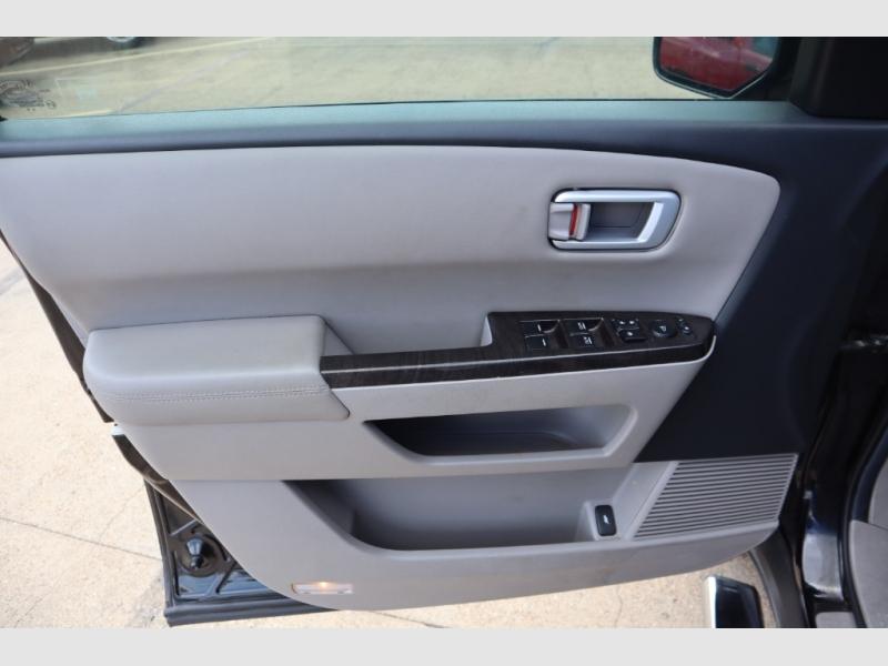 Honda Pilot 2012 price $11,688