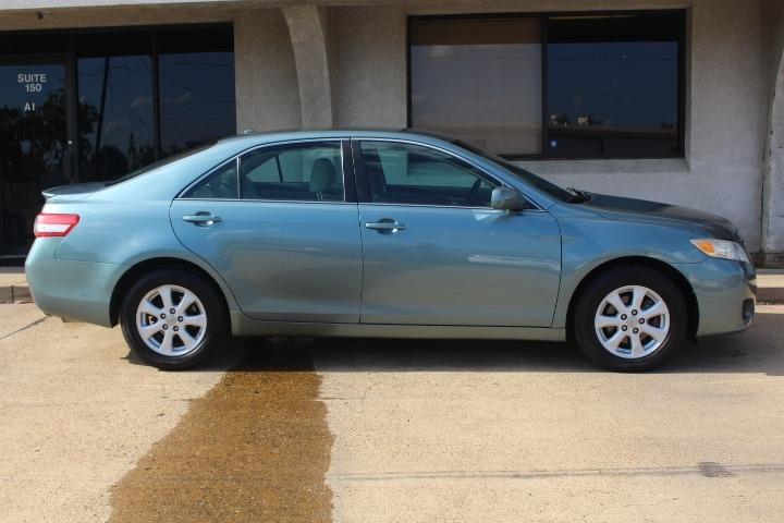 Toyota Camry 2010 price $6,288