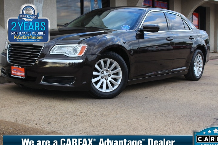 Chrysler 300 2013 price $8,988