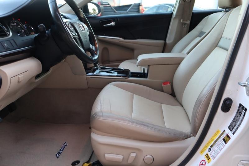 Toyota Camry 2013 price $7,588