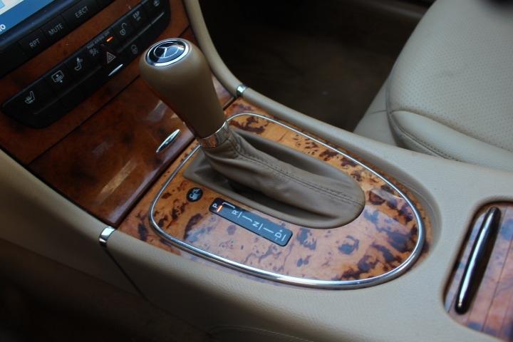 Mercedes-Benz E-Class 2008 price $7,388