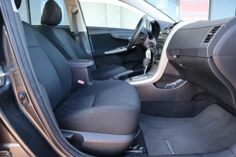 Toyota Corolla 2010 price $4,988