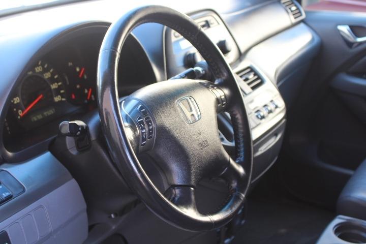 Honda Odyssey 2006 price $2,988