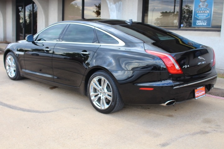 Jaguar XJ 2013 price $17,988