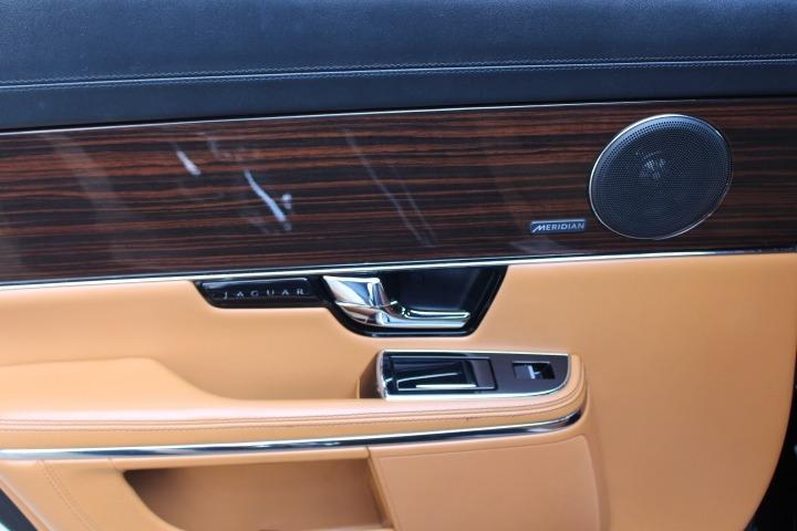Jaguar XJ 2013 price $17,988