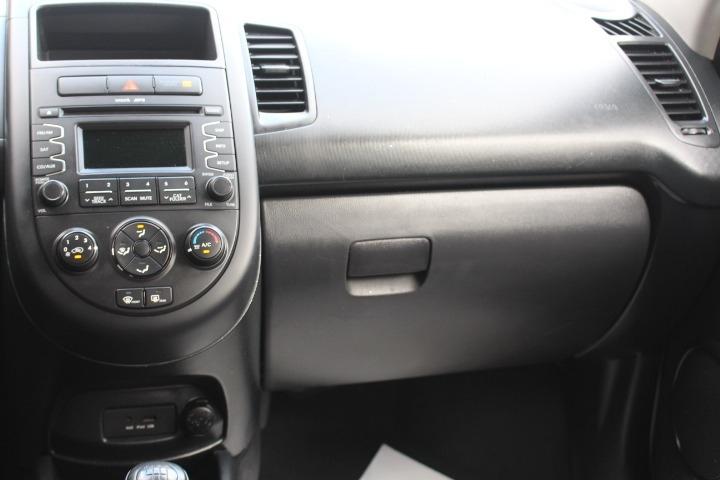 Kia Soul 2012 price $4,988