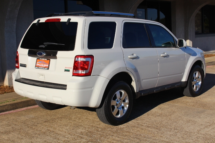 Ford Escape 2012 price $5,388