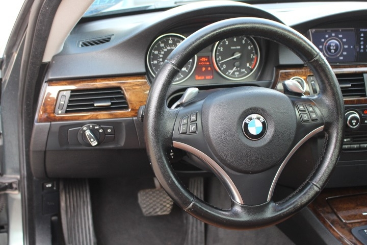 BMW 3-Series 2009 price $10,288