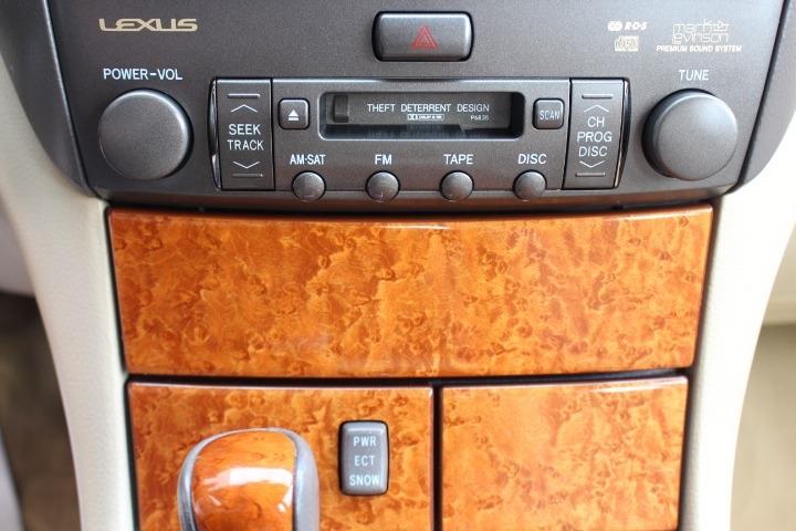 Lexus LS 430 2005 price $7,788