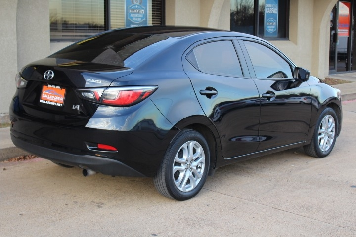 Scion iA 2016 price $10,588