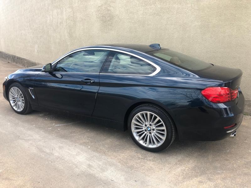 BMW 4 Series 2015 price $22,588