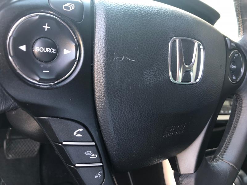 Honda Accord Sedan 2014 price $10,988
