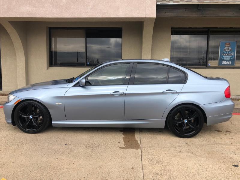 BMW 3-Series 2011 price $10,988