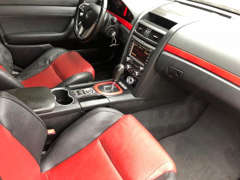 Pontiac G8 2009 price $10,988