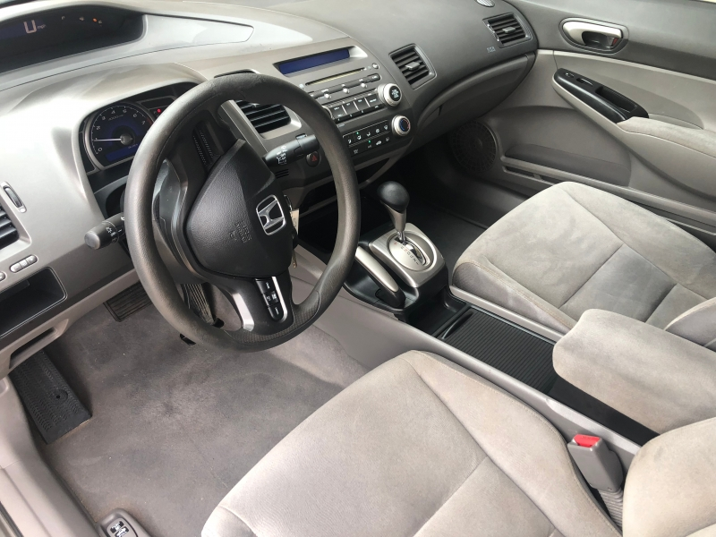 Honda Civic Sdn 2008 price $5,788