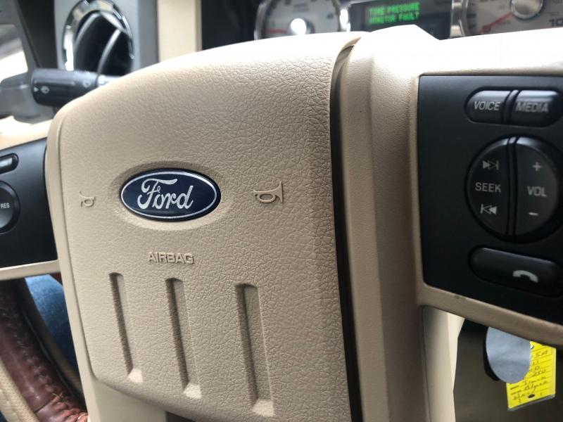 Ford Super Duty F-350 SRW 2010 price $19,888