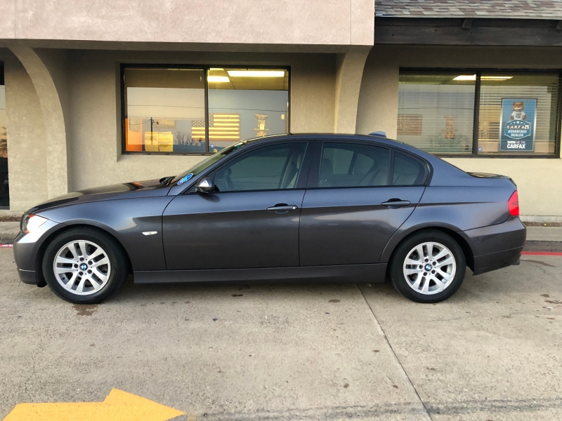 BMW 3-Series 2006 price $5,888