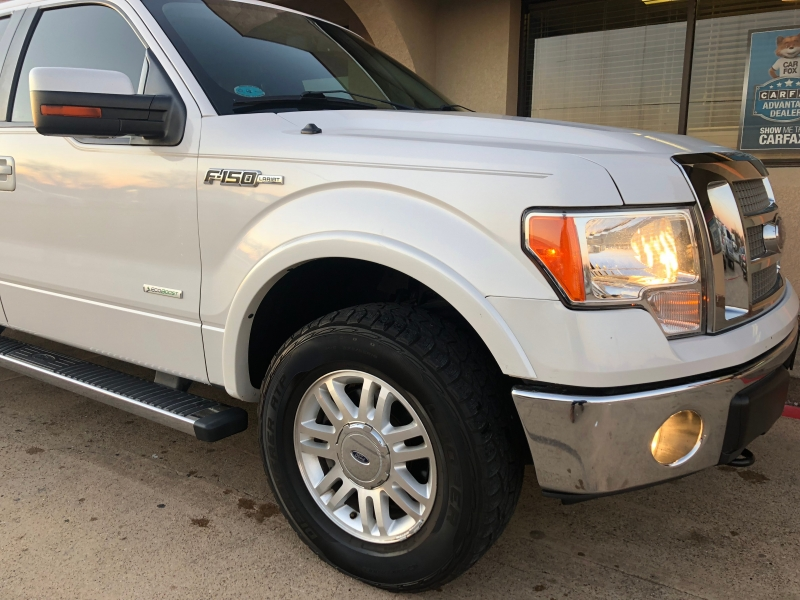 Ford F-150 2011 price $18,588