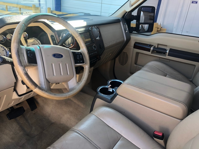 Ford Super Duty F-350 DRW 2009 price $17,788