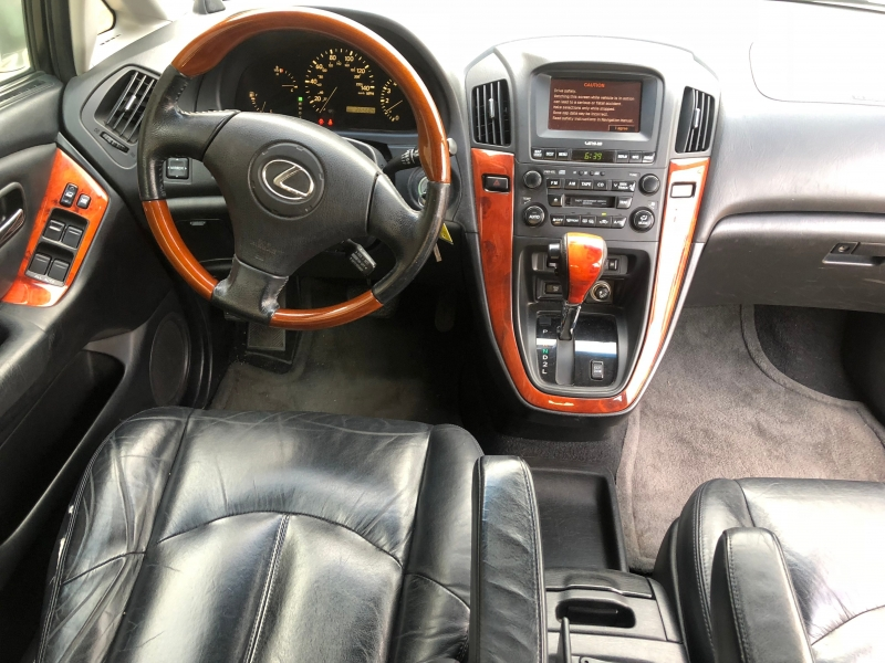 Lexus RX 300 2003 price $4,588