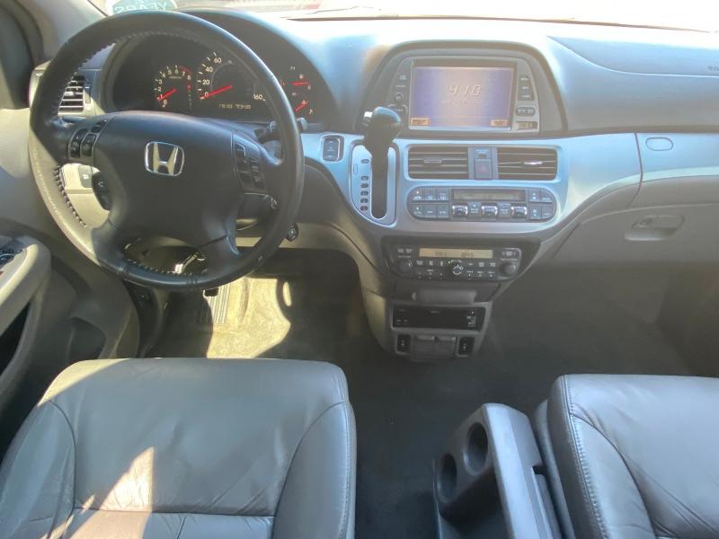 Honda Odyssey 2010 price $6,188