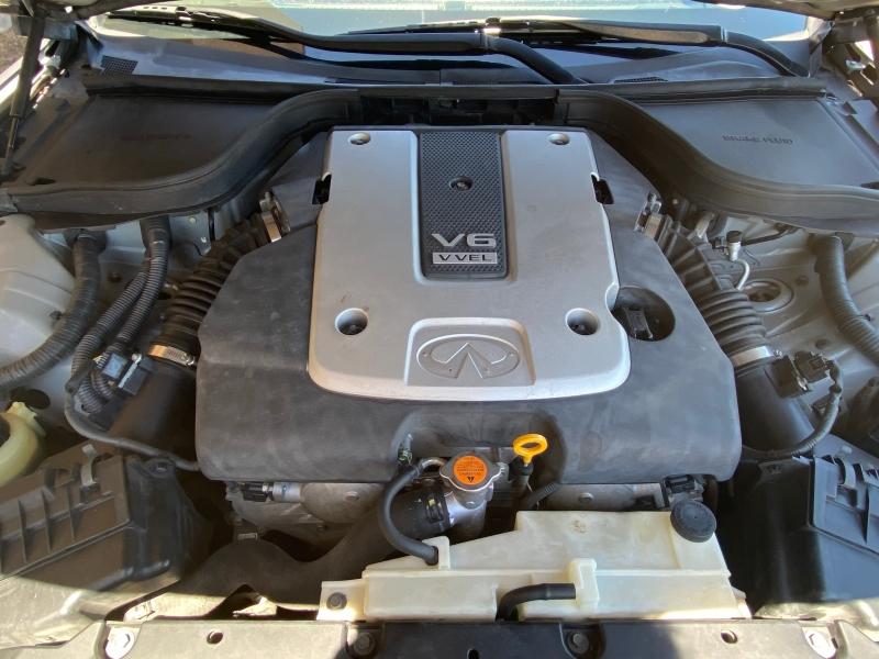 Infiniti G37 Coupe 2008 price $7,888