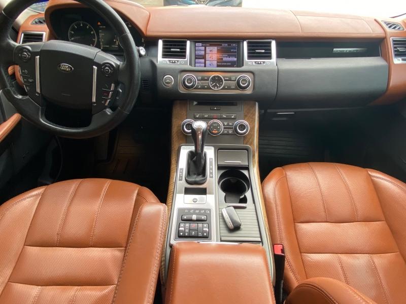 Land Rover Range Rover Sport 2013 price $14,988