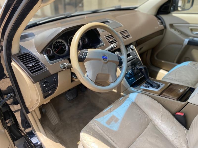 Volvo XC90 2011 price $6,488