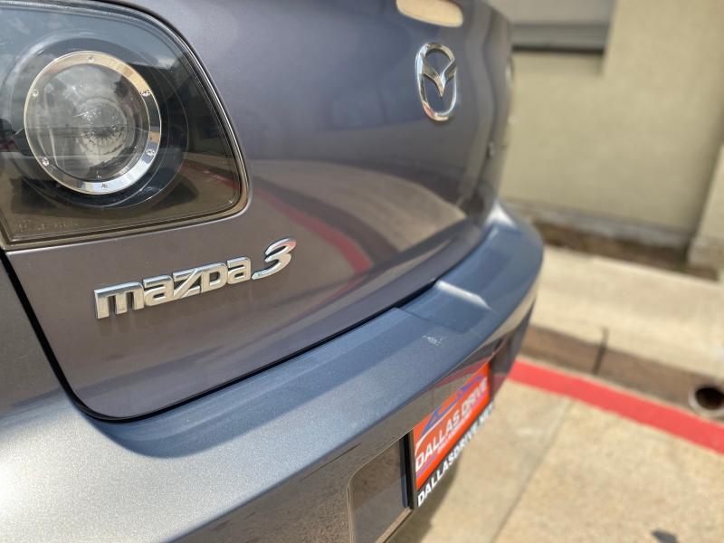 Mazda Mazda3 2008 price $4,488