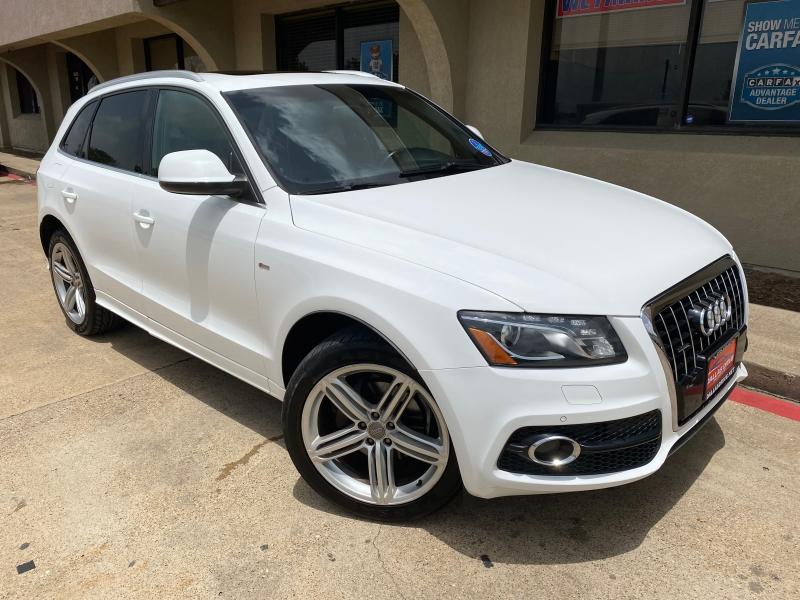 Audi Q5 2011 price $10,988