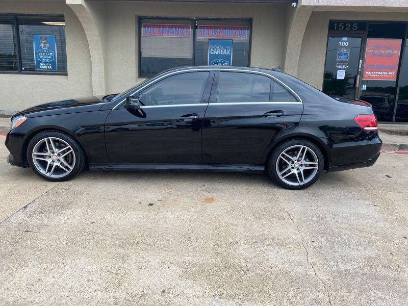 Mercedes-Benz E-Class 2014 price $14,388