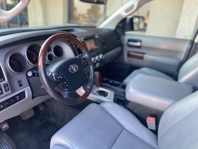 Toyota Sequoia 2012 price $17,688