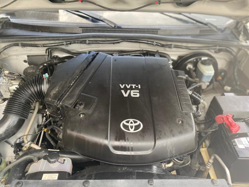 Toyota Tacoma 2007 price $12,488