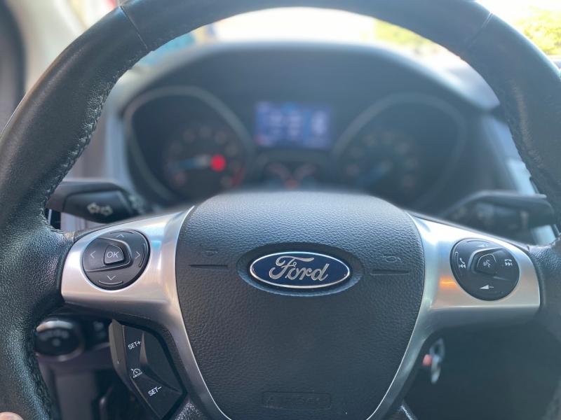 Ford Focus 2014 price $5,788
