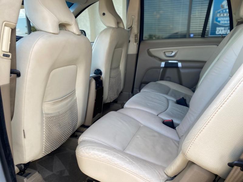 Volvo XC90 2011 price $6,588
