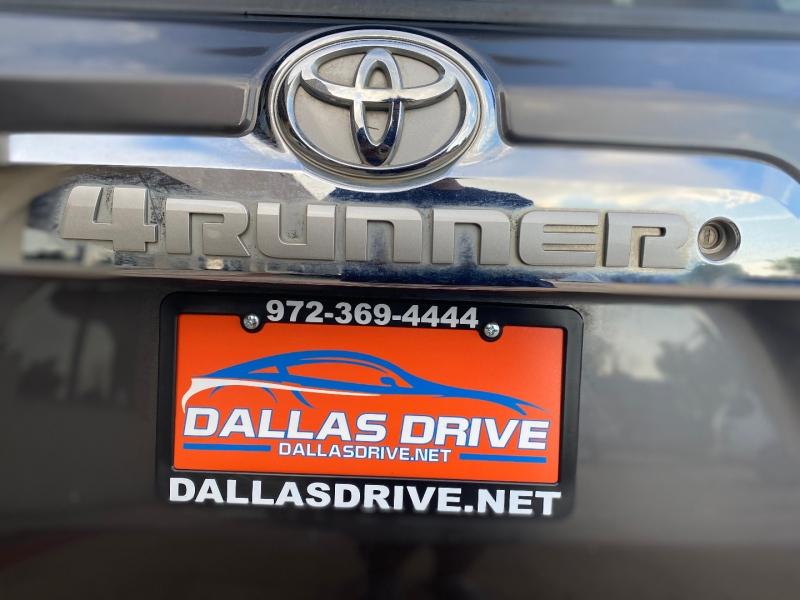 Toyota 4Runner 2011 price $13,988